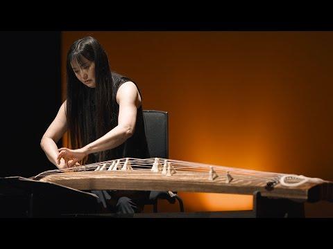 Intermezzi II: Misato Mochizuki (Makiko Goto - koto)