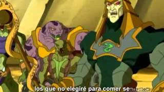 He Man 2002 Capitulo 39