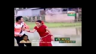 bangla song by khalid hassan milu _ hashle tumar mukh hashe na - YouTube HD