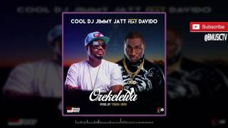 DJ Jimmy Jatt Ft. Davido - Orekelewa (OFFICIAL AUDIO 2016)