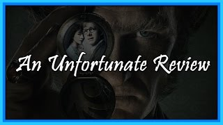A Series of Unfortunate Events Season 1 REVIEW/DISCUSSION