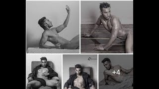 বাংলাদেশি তরুণ মডেলের নগ্ন ফটোশুট | Bangladeshi young Boy model Nude Photoshoot