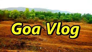 Goa Vlog | Night Party | Beach | Goa Life