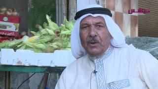 رسالة من مخيمات العودة ( مخيم سوف ) الى كل الأسرى والأسيرات في سجون الاحتلال .