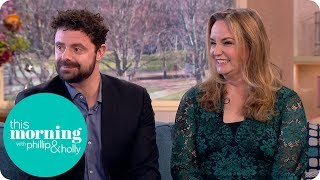 I Married a Homeless Man Living Under a Bush | This Morning
