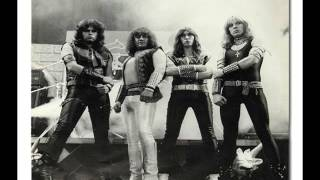 Cloven Hoof - Laying Down The Law (Friday Rock Show Session Rec.)