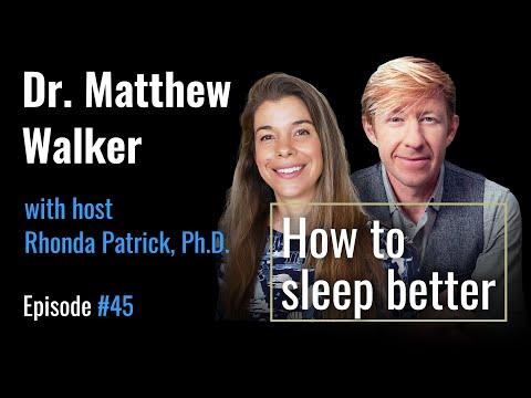 Xxx Mp4 Dr Matthew Walker On Sleep For Enhancing Learning Creativity Immunity And Glymphatic System 3gp Sex