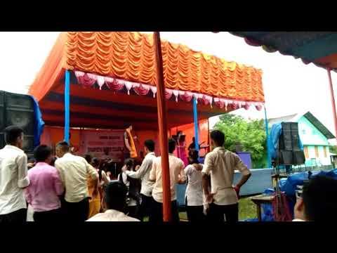Taxxi gari (Rwngshar Boro & Risha Kashyap)Nikashi College Program.