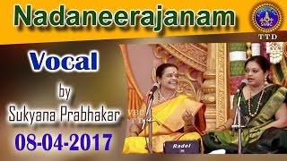 SVBC TTD-Nadaneerajanam 08-04-17