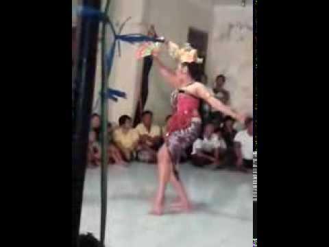 Bali Joged dahsyat