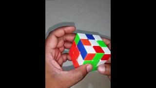 rubik's cube soluation বাংলা রুবিক্স কিউব