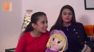 Chanda Taray - Episode 24 - 11 June 2018