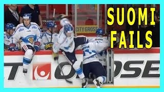 ᴴᴰ 5 Epic Fails in 5 Seconds by Finland