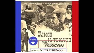 Nico Fidenco  -The Texican