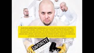 "FAVORITE - MEIN WM SONG (2015 FREE JUICE EP ""DIONYSOS"")"