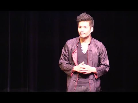 Xxx Mp4 Redefining Asian Masculinity Kevin Kreider TEDxBergenCommunityCollege 3gp Sex