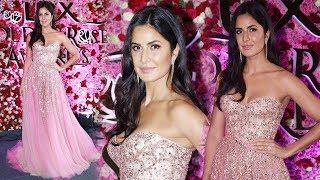 Katrina Kaif At Lux Golden Rose Awards 2017