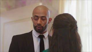 ناصريطلب الرجوع لـ شهد بعد طلاقهما - مسلسل الاسطورة / محمد رمضان