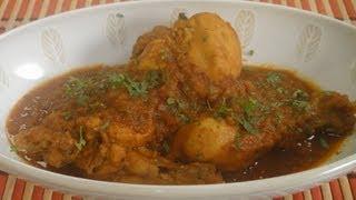 Quick Pressure Cooker Chicken Curry