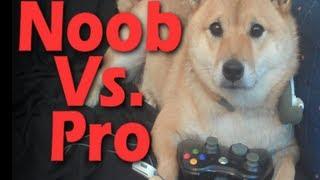 Noob vs. Pro - Silent Hill 2