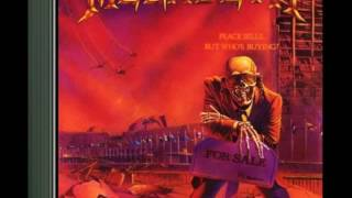 Megadeth (1986) Peace Sells ...But Who's Buying *Full Album*