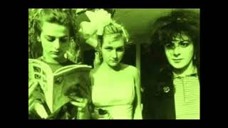The Slits Love and Romance