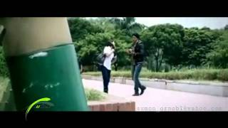 ''Ek Jibon'' Arefin Rumey ft Shahid and Subhamita (HD Music Video) - YouTube.flv
