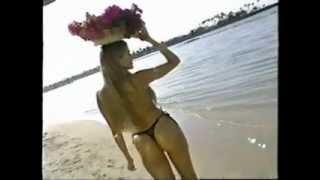 Sofia Vergara - Tanga Topless