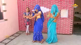 हरयाणवी_Dance___इस_बहु_ने_भरी_भीड़_में_किया_कुछ_हटके Alka music