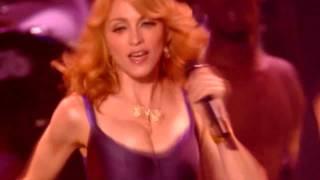 Madonna Ft Nicki Minaj I Don't Give A Come On A Cone Lyrics Roman Reloaded Tracklist HOV Lane