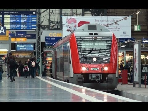 Zug um Zug - Frankfurt am Main
