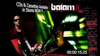 BALAM 2 AD