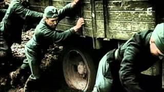 La 2eme Guerre Mondiale en Couleur 04 Opération Barbarossa