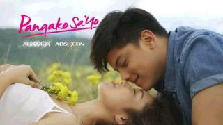 Pangako Sa'yo (Remake) - Vina Morales (OST/Official Soundtrack)