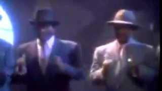 Michael Jackson - Ladysmith Black Mambazo : The Moon is Walking