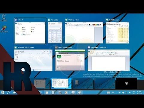 Techniknews KW4 2015 [97] GTX 960, R9 3xx, Intel Skylake, Windows 10 Kostenlos
