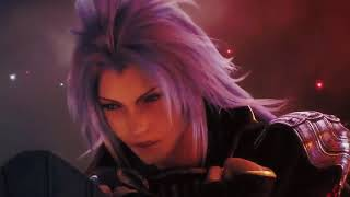 Dissidia Final Fantasy NT – Opening Cinematic   PS4