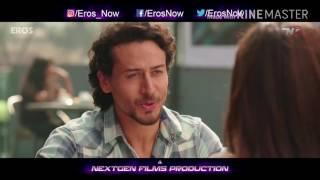 Munna Michael dialogue --promo 5 Nidhi Agarwal have a boyfriend