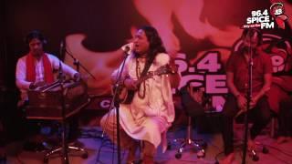 Milon Hobe Koto Dine - Baul Shafi Mondol | Spice Music Lounge