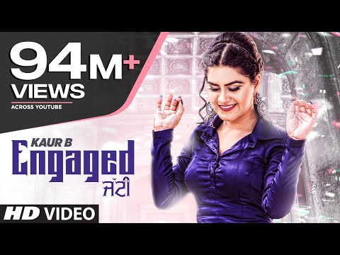 Xxx Mp4 Engaged Jatti Kaur B Full Song Desi Crew Kaptaan Latest Punjabi Songs 2018 3gp Sex