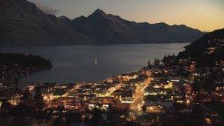 Visit Queenstown, New Zealand
