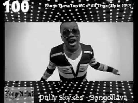Bongo Flava Top 100 Of All Time(Up To 2012) (Number 100- Number 90)