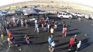 بطولة الكويت الاولى للسيارات اللاسلكية