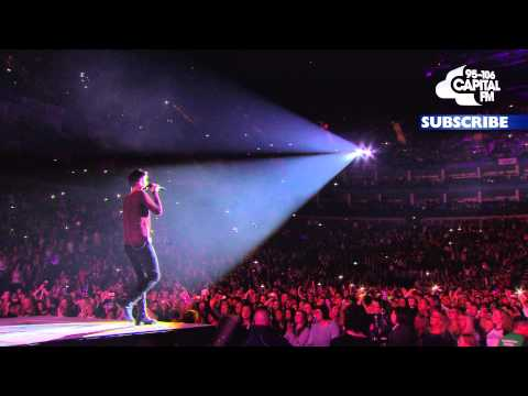 The Script - Superheroes (Live at the Jingle Bell Ball)