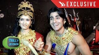 Draupadi & Karn Share Their Off Screen Bonding | SuryaPutra Karn