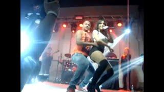 MC Anitta - Dançando com Fã