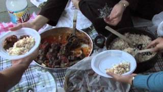 Prosperity in Turkey Creates Iftar Divide
