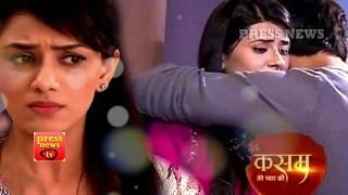 Kasam  - Tere Pyar Ki - 17th November 2017 |  ColorsTV Serial Latest Upcoming Twist News 2017
