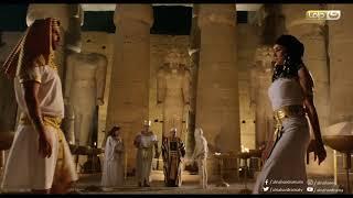 ريح المدام | لما تحب تعمل فرحك بس على الطريقة الفرعونية 😂