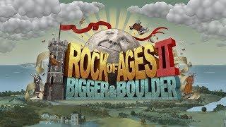 Rock of Ages l Richard the Lionheart